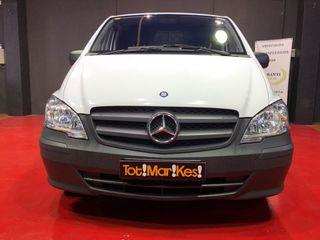 Mercedes-Benz Vito 2012 impecable 173.000km