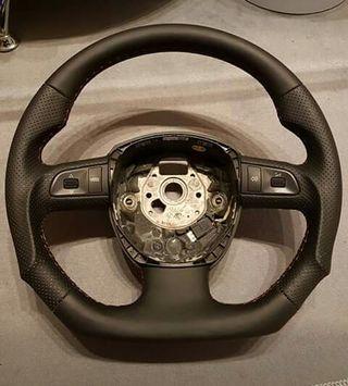 Volante volant lenkrad steering wheel Audi