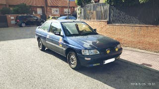 Ford Escort 1994 // 91.565 kms reales.