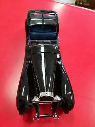 Miniatura 1/21 Bugatti Royale 1930