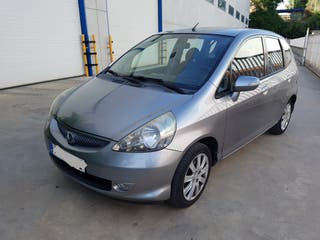 Honda Jazz 2005