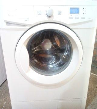lavadora 8kg Fagor.... transporte