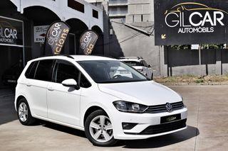 Volkswagen Golf Sportsvan 2014 69km