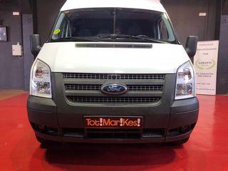 Ford Transit 2012 2.2 350L semielevado 53000km