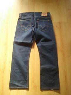levis NUEVOS pantalones