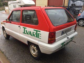 SEAT marbella 1986