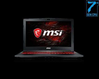 """Portátil Gaming MSI GL62 15.6"""""""