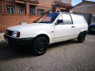 Volkswagen Polo 1992
