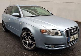 Audi A4 2.0 tdi 140cv 6veloc.Muy Cuidado!!