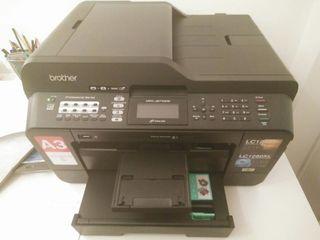 Impresora Multifunción Brother MFC-J6710DW