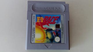 F1 Race , game boy