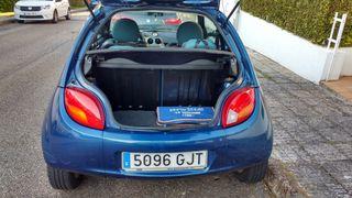 Ford Ka 1.3 gasolina