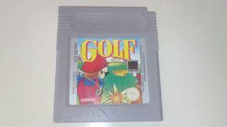 Golf, Game Boy