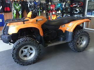 QUAD ATV GOES 520 MAX