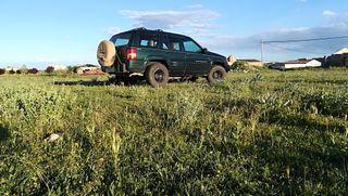 Jeep Grand cherokee 5.2 v8