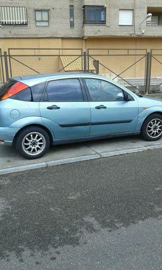 Ford Focus 1998