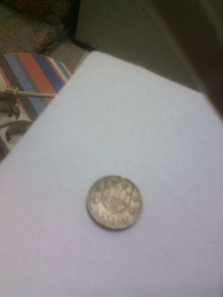 Moneda Portugal 1984 1€