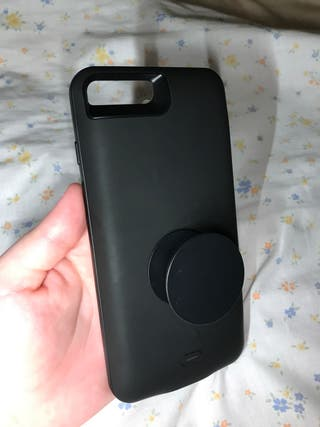 Funda cargador - Iphone 6/7/8 Plus.