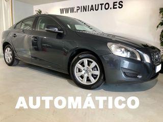 VOLVO S60 2.0 D3 Kinetic Auto, 163cv, 4p
