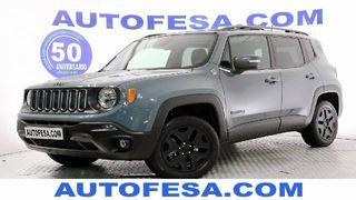Jeep Renegade 2.0 Mjet Trailhawk 4x4 Auto AD Low 125kW (170CV)