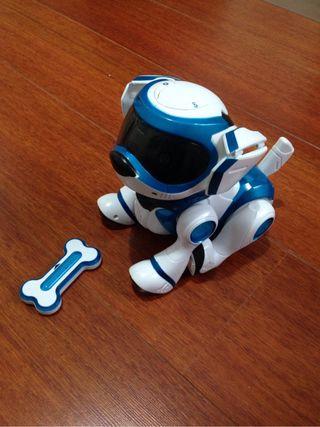 Robot teksta