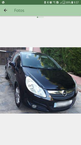Opel Corsa 1.2 del 2008