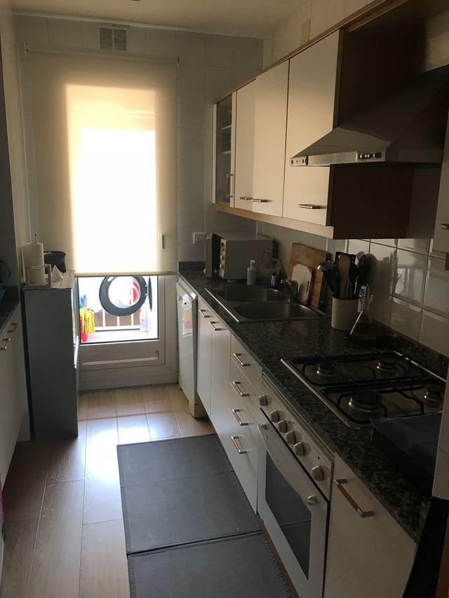 Cocinas de segunda mano muebles ciudad real decoracion - Muebles cocina ciudad real ...