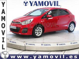 Kia Rio 1.2 CVVT Drive 62 kW (84 CV)