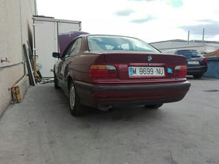 bmw serie 3 1992 coupe