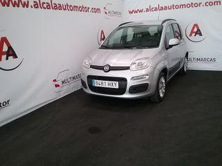 Fiat Panda 2014