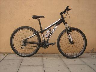 Bicicleta de montaña Trek 4300 Talla 13 R-26