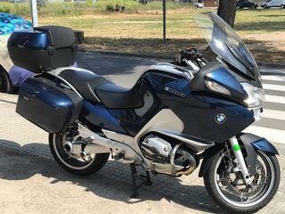 Moto bmw 1200 rt