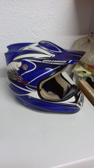 casco de Quad