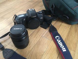 Canon EOS Rebel G - Reflex (Analógica)