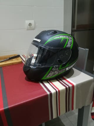 casco kawasaki