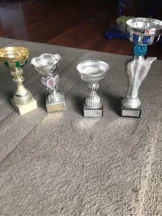 Copa premio