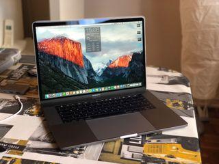 Macbook Pro 15 TOPE