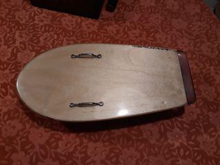 tabla de surf bodysurf handmade