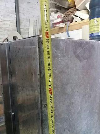 Campana Extractor para restaurante