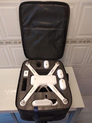 mochila xiaomi mi drone. nueva. entra montado