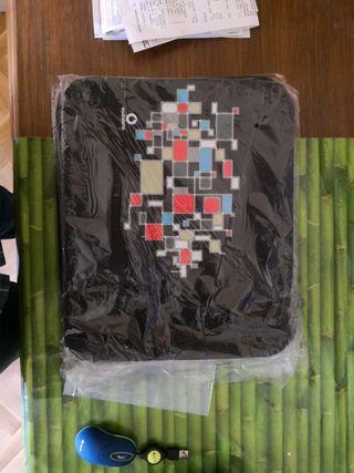 """Funda de portátil 14"""" o tablet de Neopreno"""