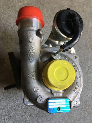 Turbo Nuevo de Renault 1.5 dci Suzuki 1.5 ddis K9K