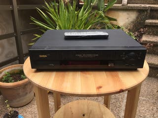 Lector VHS