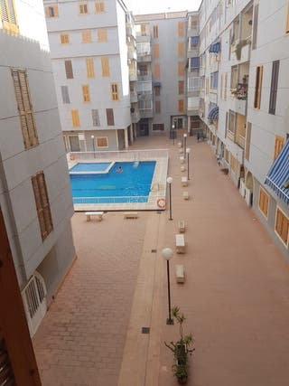 Alquiler apartamento en Torrevieja