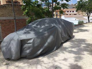 Funda coche