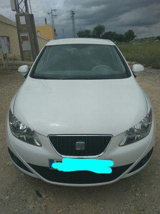 SEAT Ibiza 2011 1.6 tdi 105cv