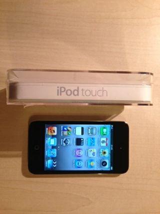 ipod touch 4a generación