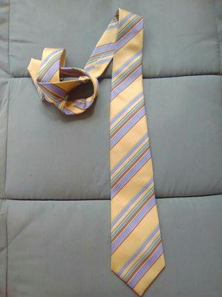 corbata italiana