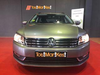 Volkswagen Passat 2012 .100 mil km 2.0 140cv