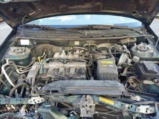 Motor completo Mazda 626 berlina año 2002